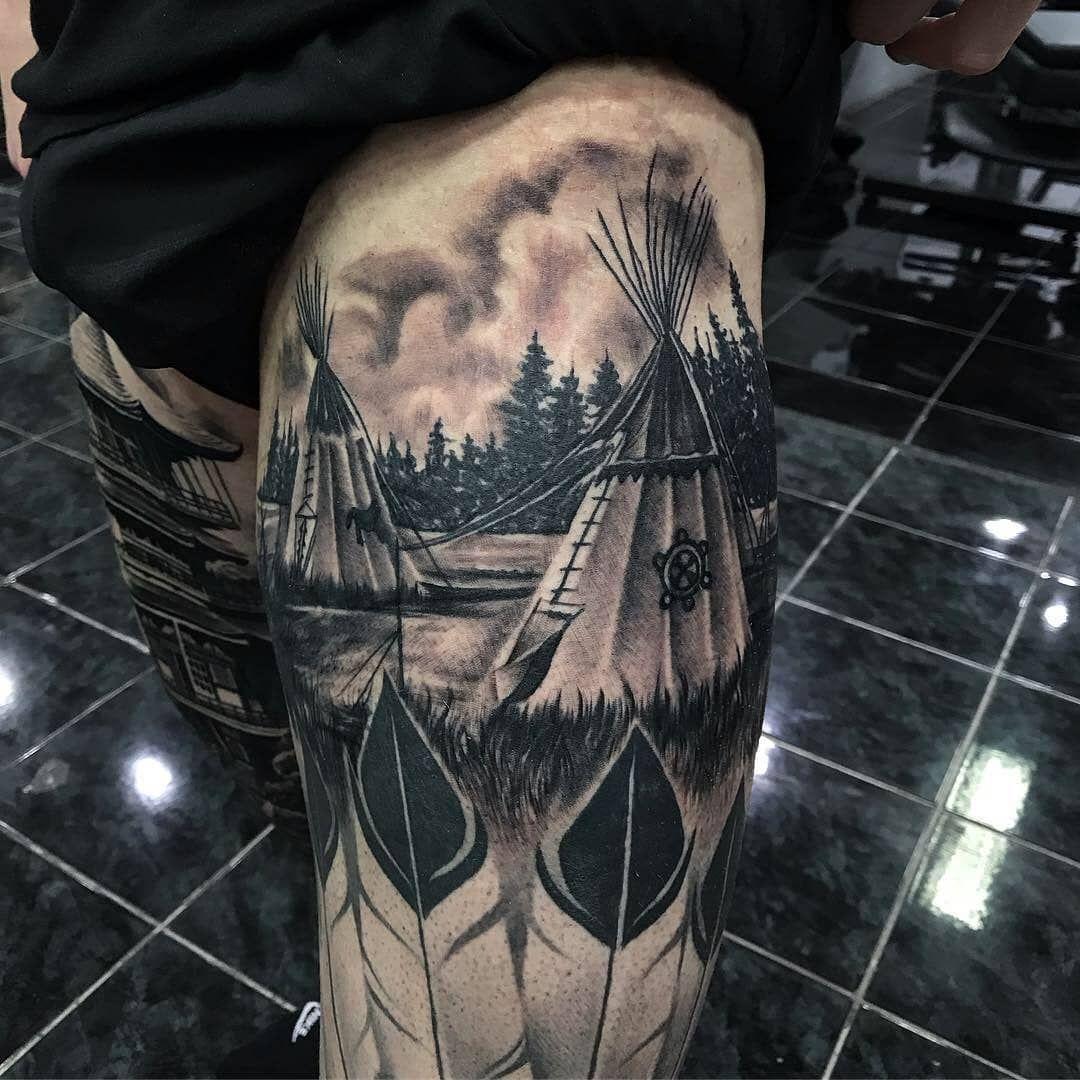 Native American Tattoo Tattoo Ideas And Inspiration