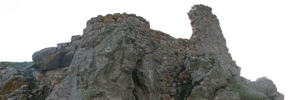 Castillo de Peñausende (Zamora)