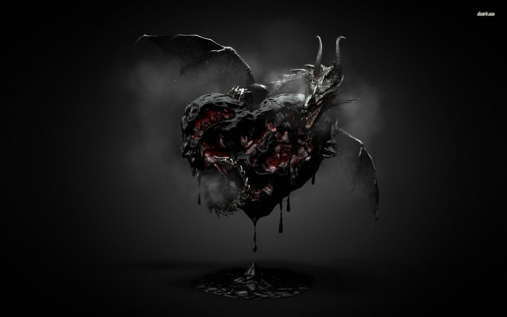 Black Dragon 1080p Wallpapers Free Wallpaper i0y