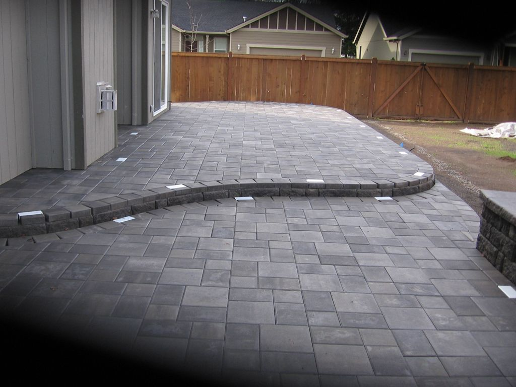 Holland Paver Ideas | The Patio Pros Hardscape Specialists Pavers,  Retaining Walls,