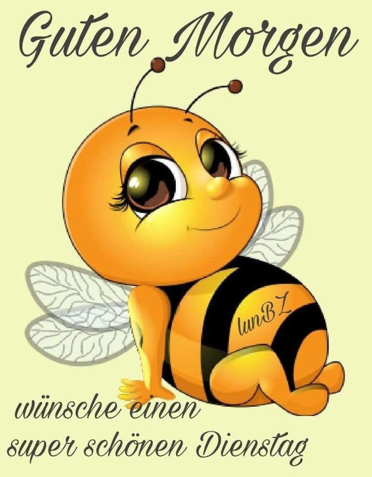 Good Morning Good Morning Guten