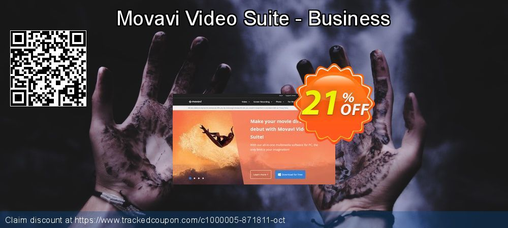 Photo of [21% OFF] Movavi Video Suite – Business Coupon on Lunar New Year offering discount, January 2020