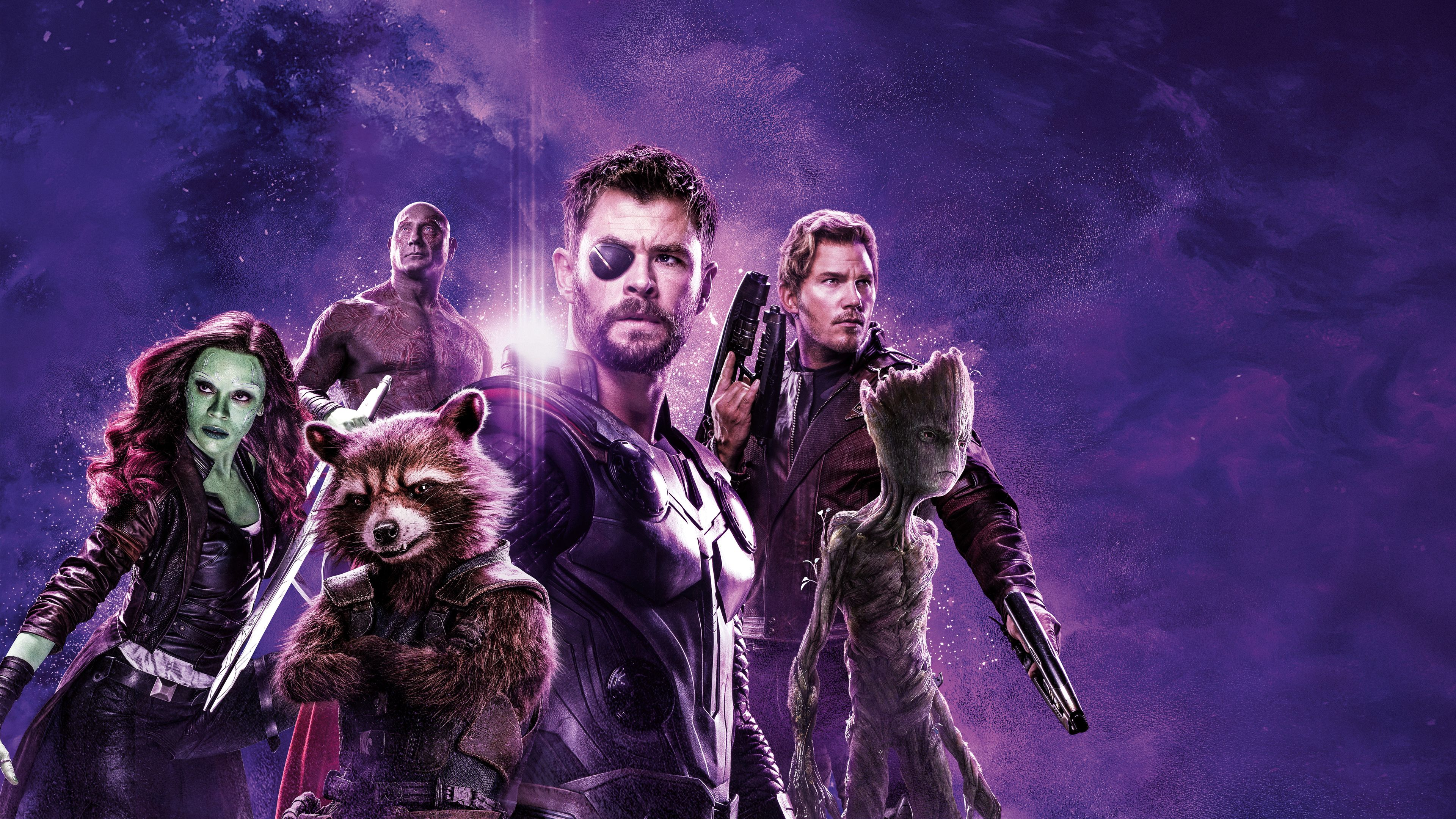 Avengers Infinity War Power Stone Poster 4k Thor Wallpapers Star Lord Wallpapers Rocket Raccoon Wallpapers P Avengers Movie Wallpapers Avengers Infinity War