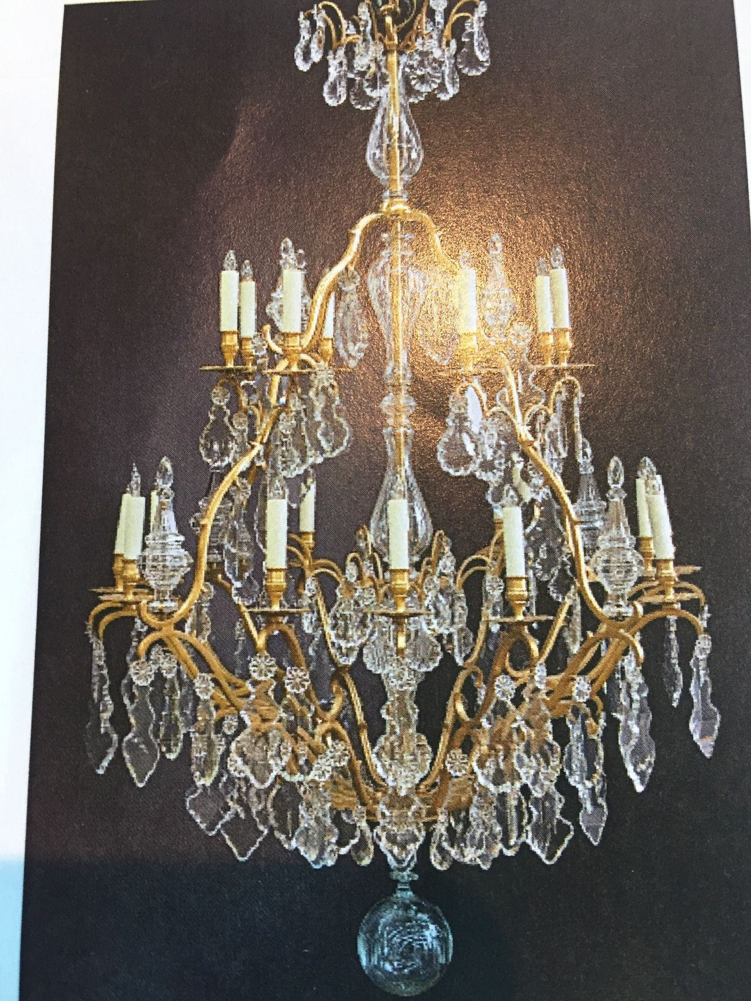 Grand new addition to my gallery charlotte nail chandeliers grand new addition to my gallery charlotte nail arubaitofo Image collections