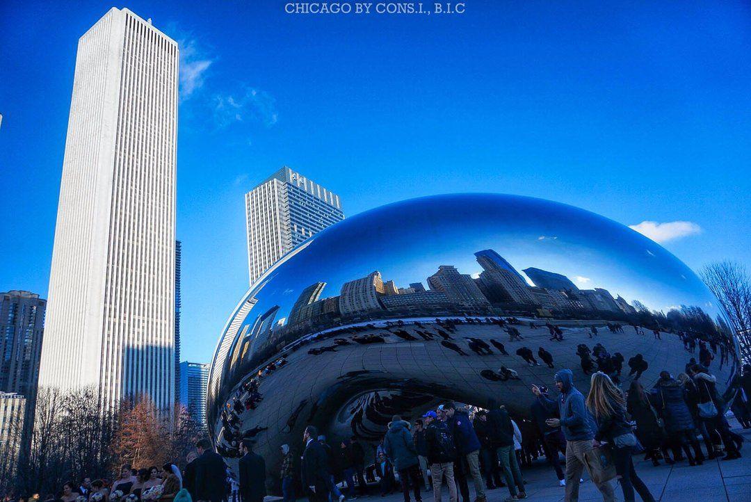 BillTsheng的微遊記_It's Chicago_16453840_窮遊網
