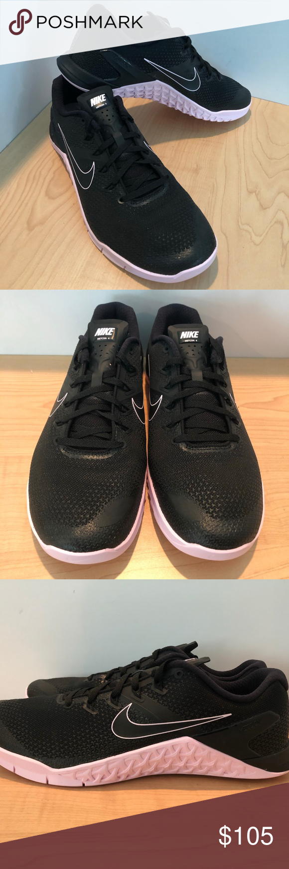Nike Metcon 4 CrossFit/Athletic Shoes