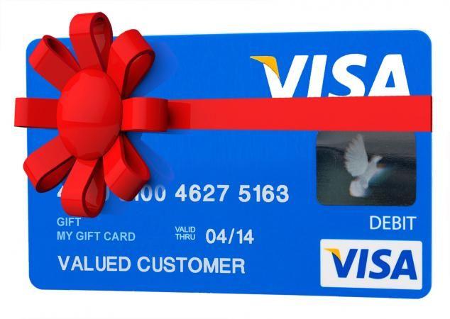 Get A 25 Visa Gift Card Completely Free Visa Gift Card Gift Card Generator Paypal Gift Card