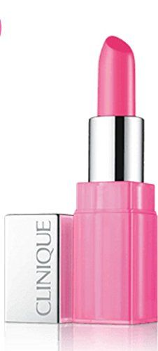 Clinique Pop Glaze Sheer Lip Colour  Primer BUBBLEGUM POP ** Want to know more, click on the image.Note:It is affiliate link to Amazon.