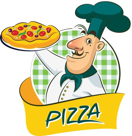 Anuncios De Pizza Vector Dibujo De Pizza Pizza Imagenes Arte De Pizza