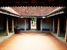 Rich South Indian Architecture Houses Indian Interiors Indian