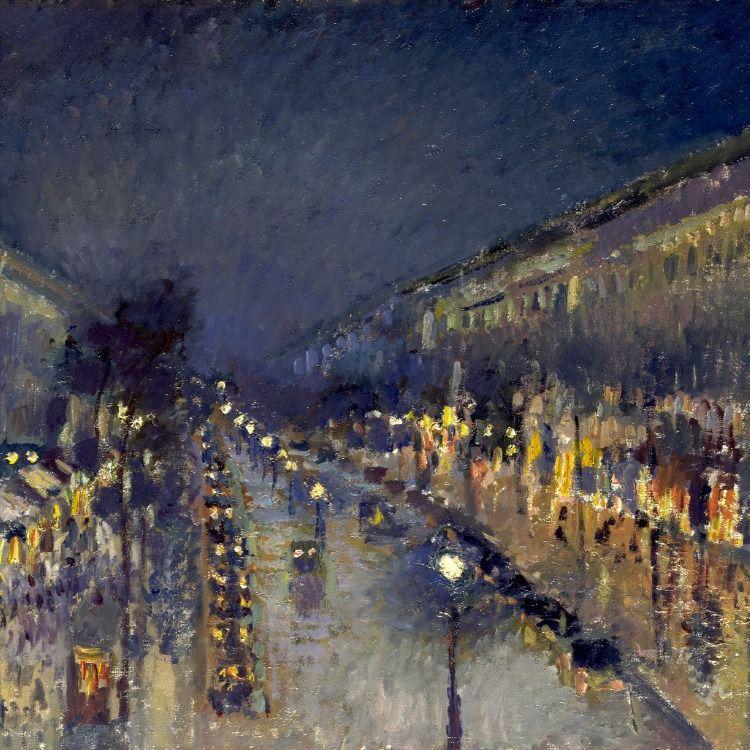 Camille Pissarro KunstbillederGalleri.dk i 2020