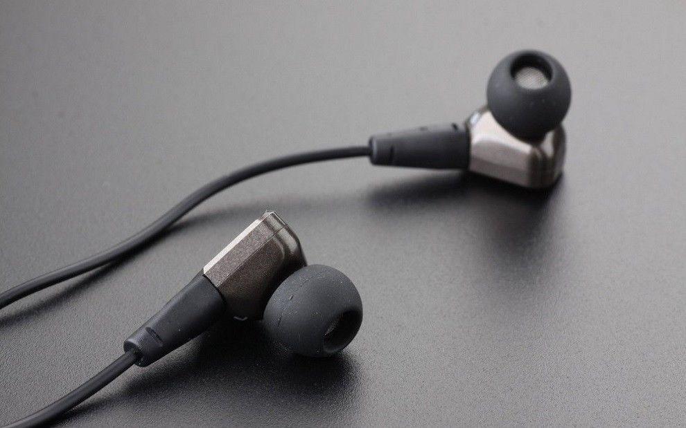 earphone In ear ie80 Sennheiser Sennheiser, Sennheiser