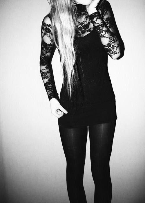emo fashion | Tumblr