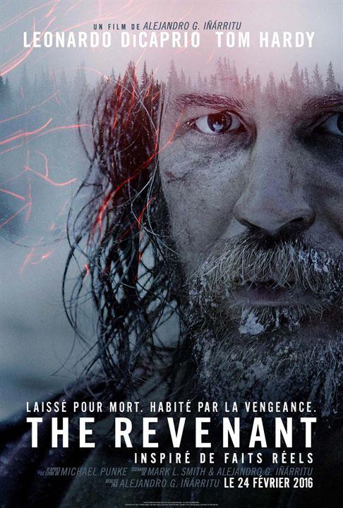 The Revenant 2015 Le Revenant Tom Hardy Photos Leonardo Dicaprio