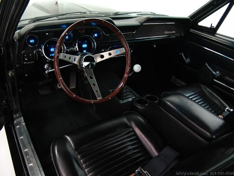 1000 images about car stuff to remember on pinterest 1967 mustang ford - 1967 Ford Mustang Fastback Interior