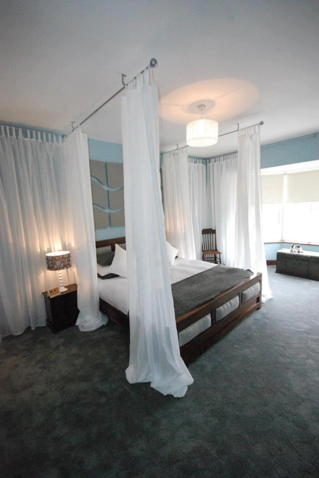 Fairy Lights Bedroom Cozy Dream Rooms