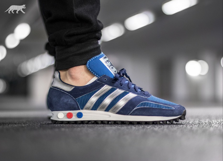 b958f7850aa adidas Originals LA Trainer