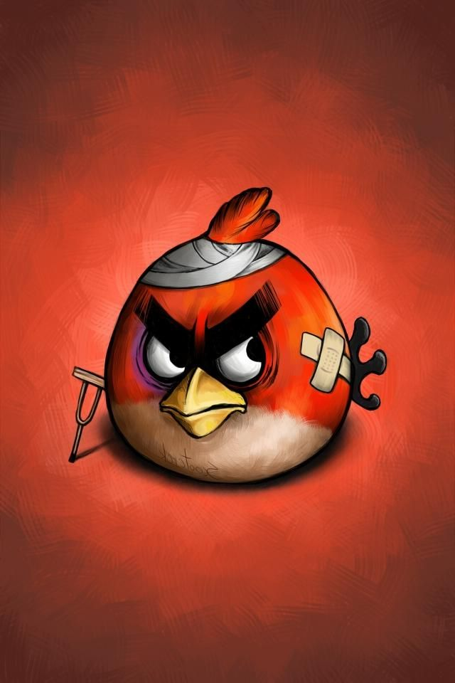 Angry Birds Best Wallpaper for iPhone Backgrounds is a ...