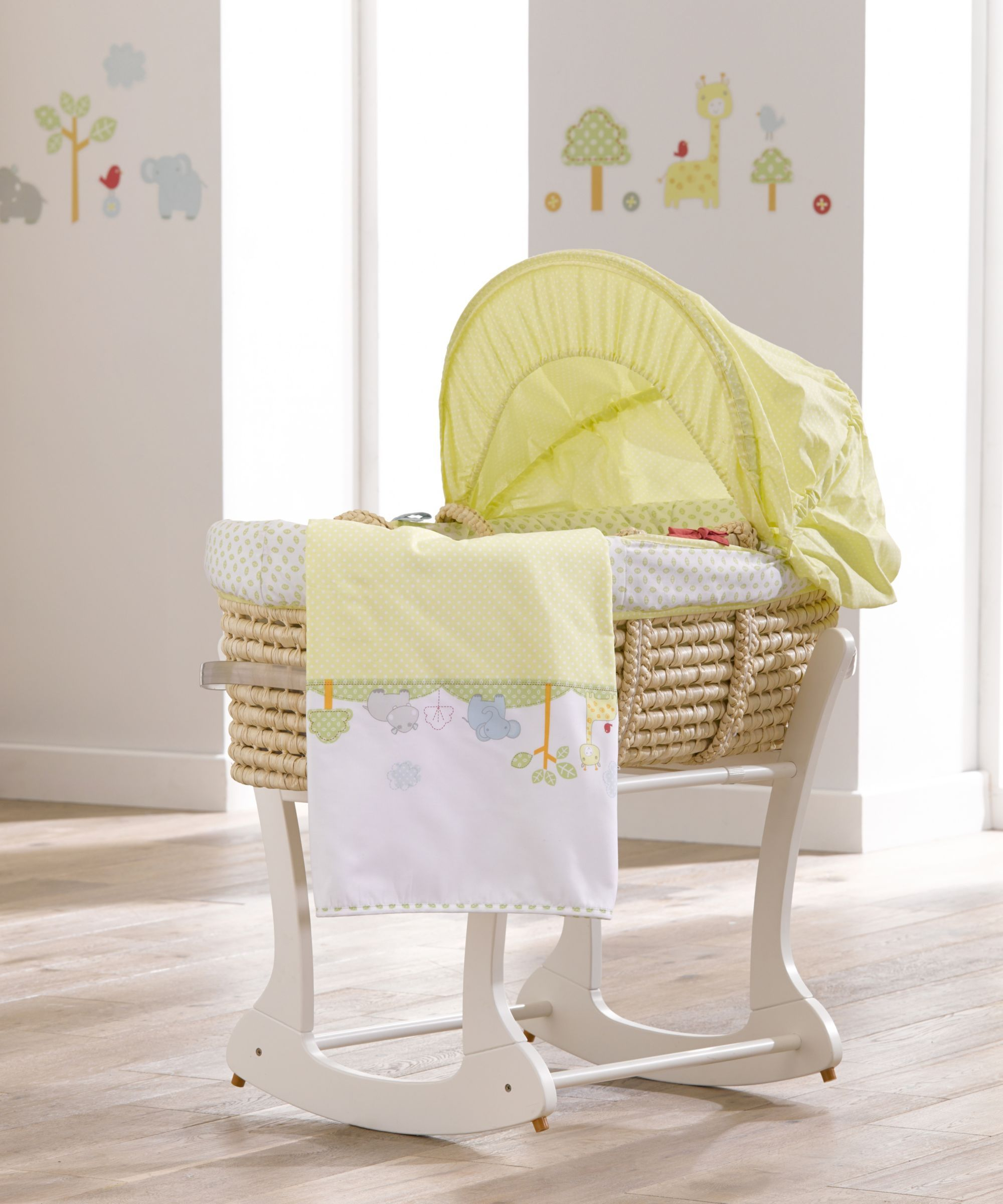 Mothercare Snoozie Safari Moses Basket Amazing Ideas