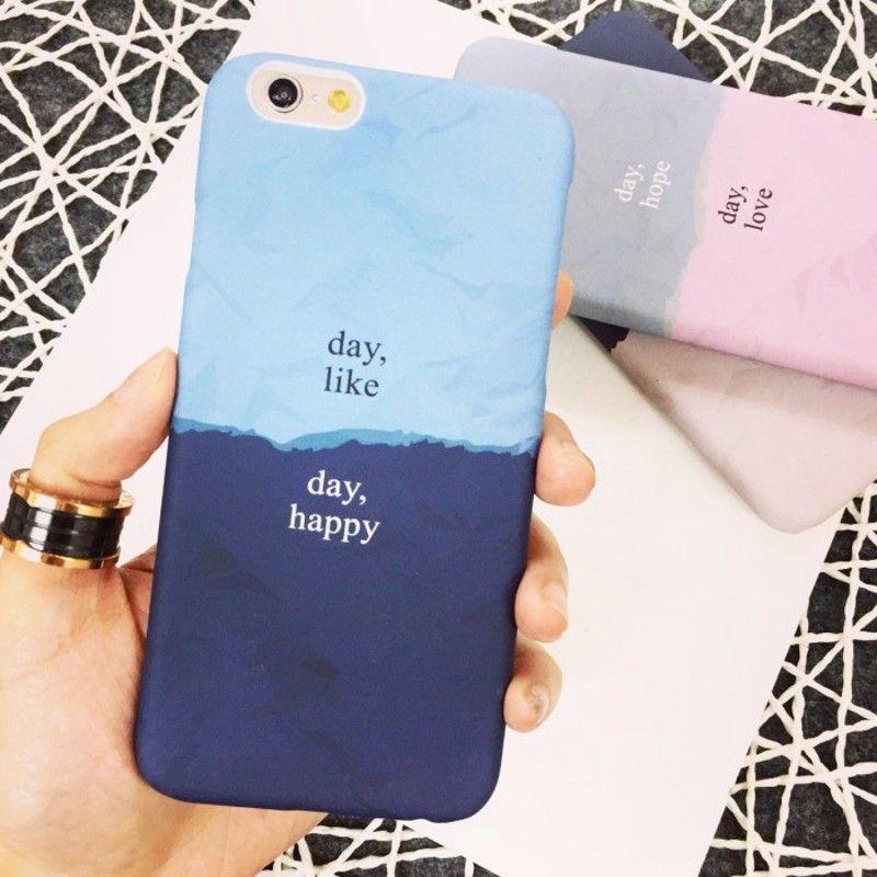 coque iphone 6 mood