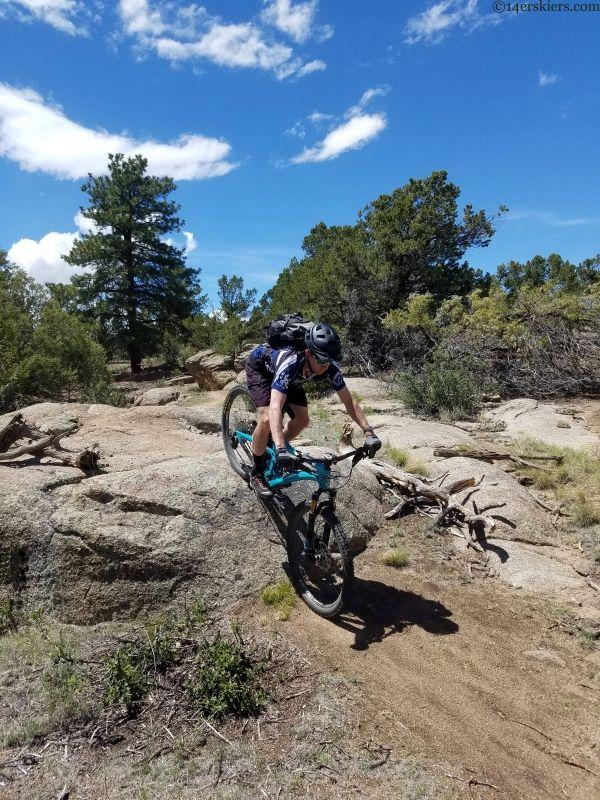 Buena Vista Mountain Biking Midland Trail Loop 14erskiers Com Mountain Biking Mountain Bike Store Bicycle Maintenance