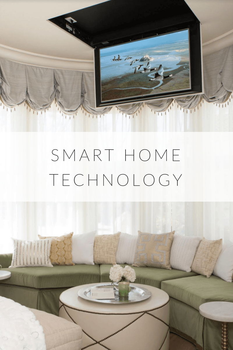 The 8 Best Pieces of Luxury Technology for a Sustainable Smart Home ...