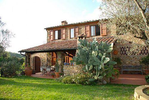 Casali in toscana coloniche pinterest case di - Casali antichi ristrutturati ...
