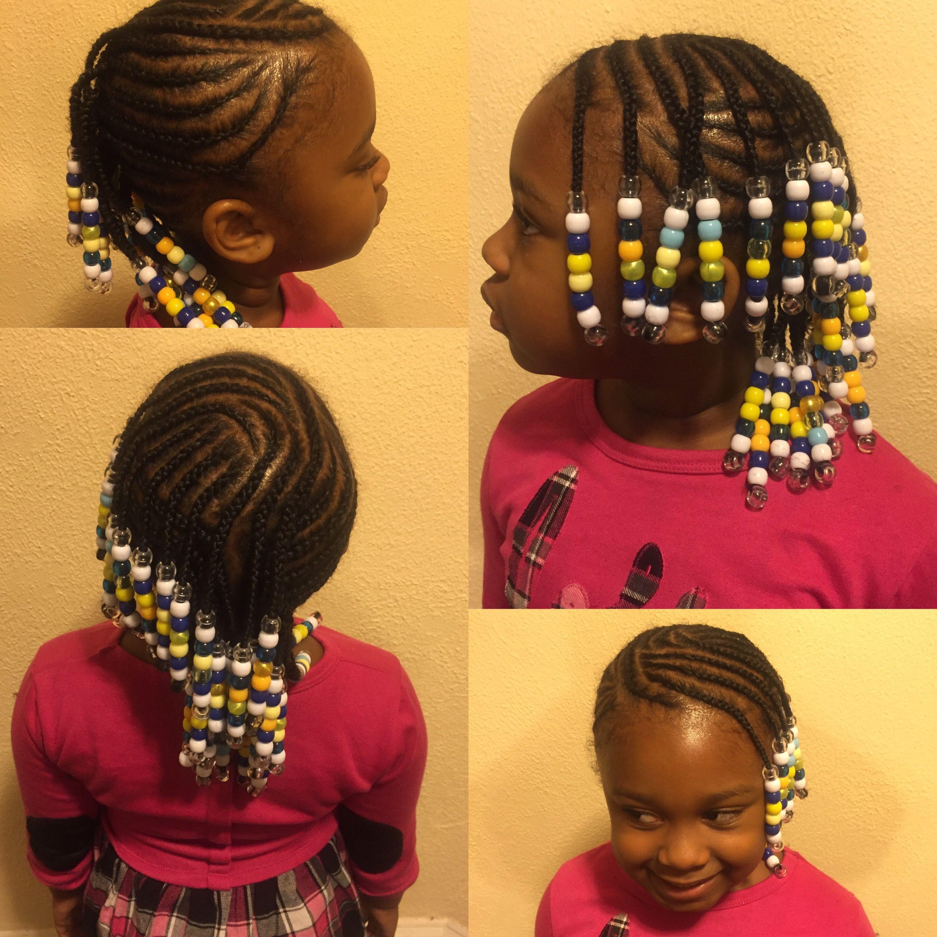 Pin by BeauTyy✨ on Kids Braided Styles   Kid braid styles, Braids ...
