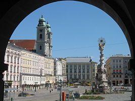 Linz - Wikipedia, the free encyclopedia
