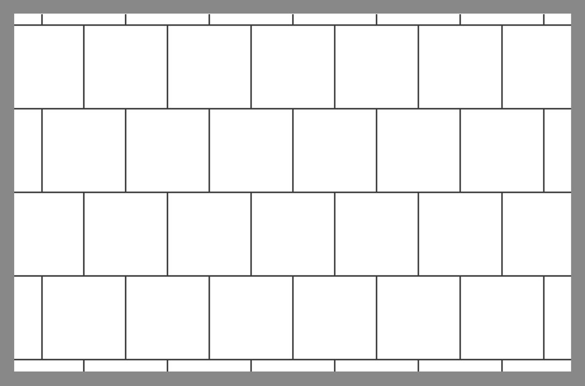 Tile And Paver Layout Patterns Square Tile Pattern Floor Tile