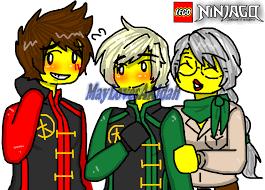 Ninjago Lloyd X Reader Lemon - 0425