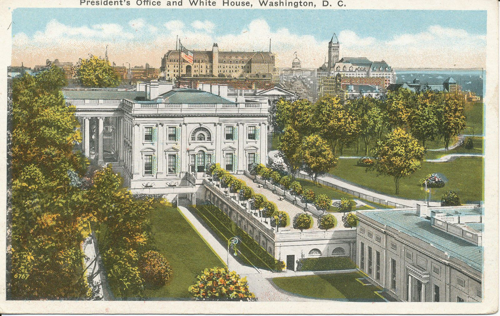 Auctiva. eBay! (With images) White house usa, Inside