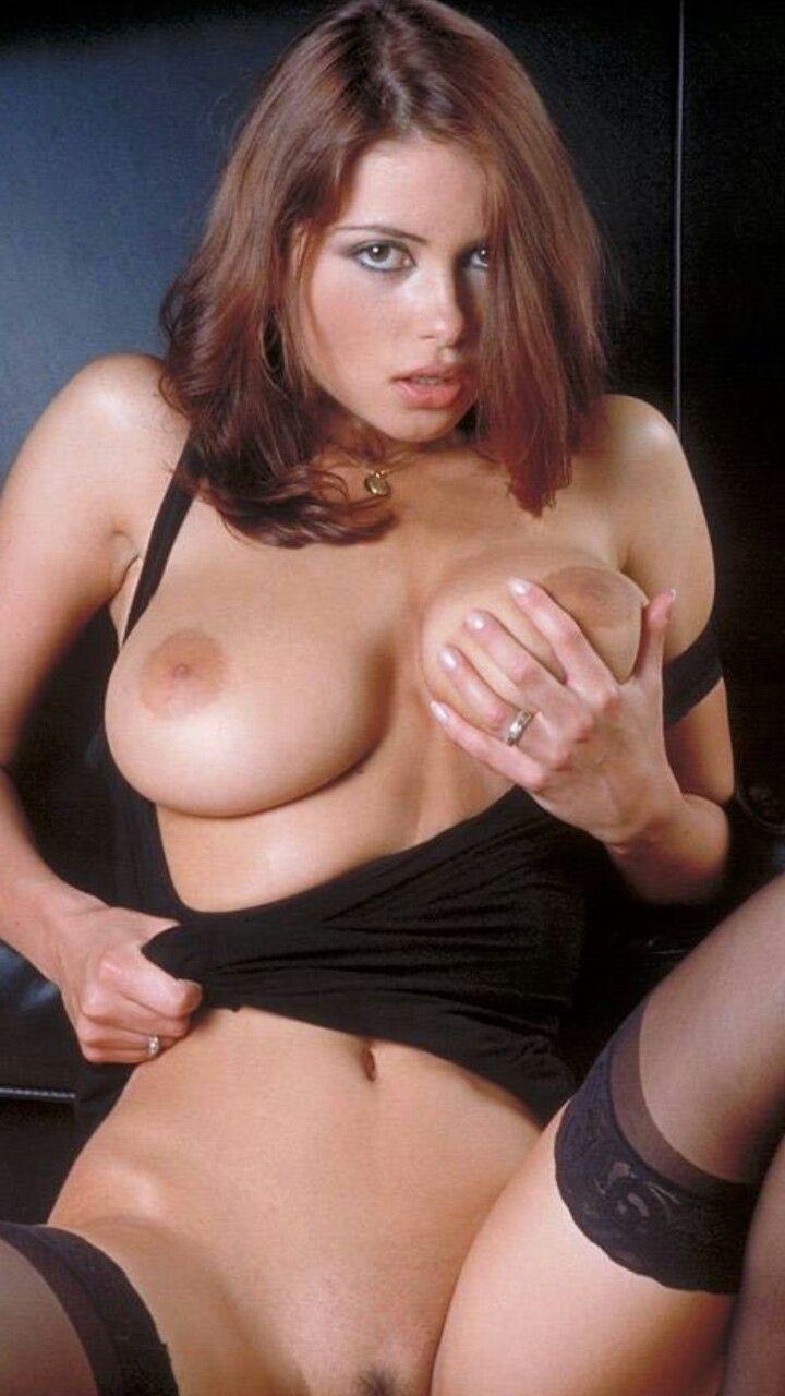 Veronika Zemanova Nackt
