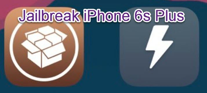 Jailbreak iPhone 6s Plus with Electra - From iOS 11 to iOS 11 1 2
