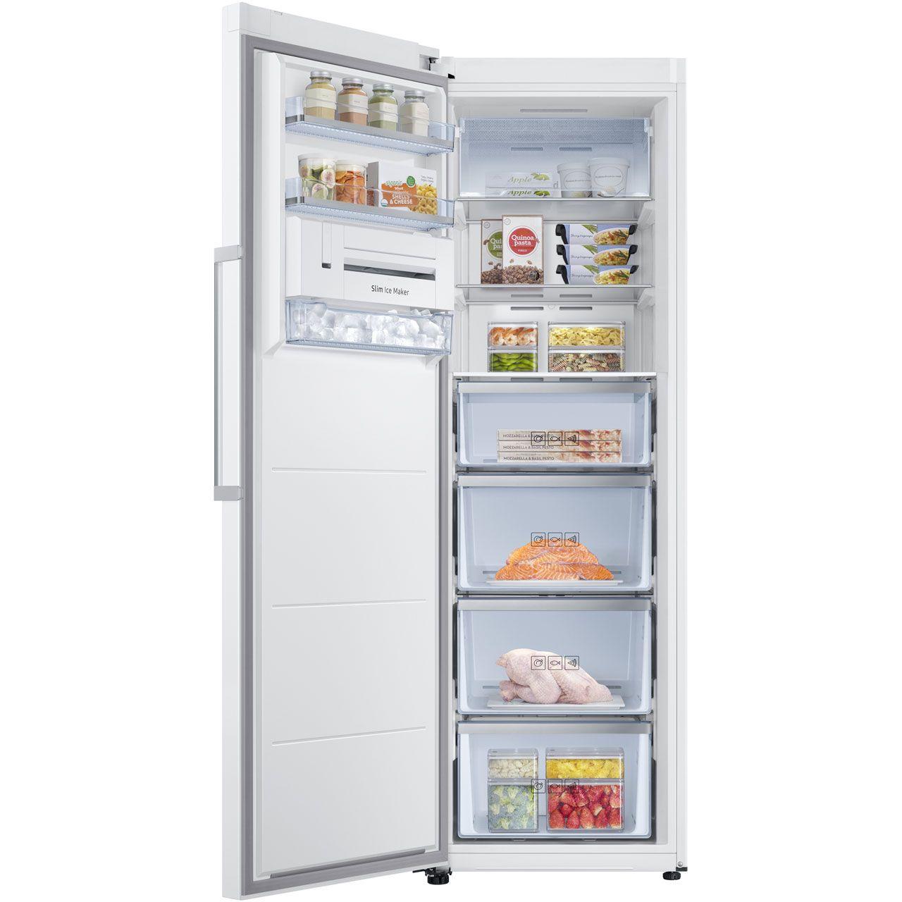 Small Frost Free Freezer