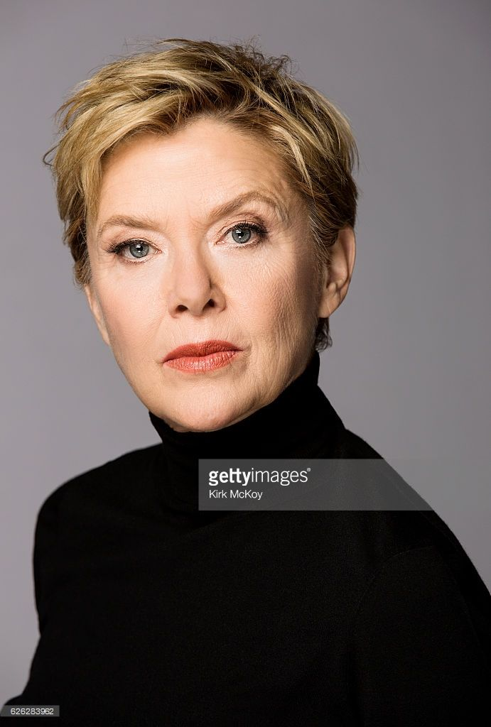 Annette Bening Los Angeles Times Tbd Photos and Pr