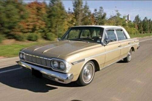 1964 Amc Rambler Classic For Sale Rambler American Motors