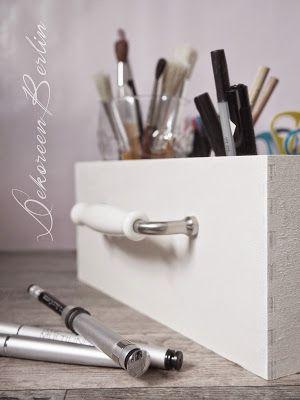 DekOreenBerlin: DIY ... und auch noch so praktisch!