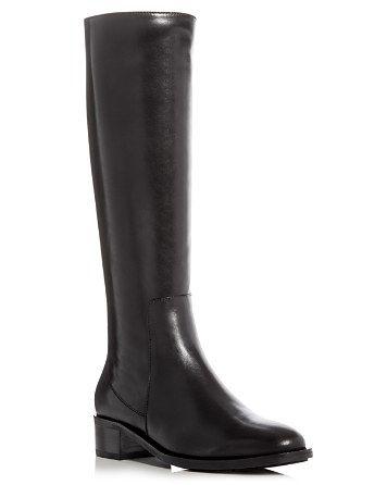 $Aquatalia Olinda Weatherproof Tall Boots - Bloomingdale's