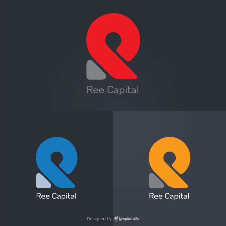 Creative Vector Letter R Logo Design Elements Free Download Logo Design Lettering Design Car Logo Design