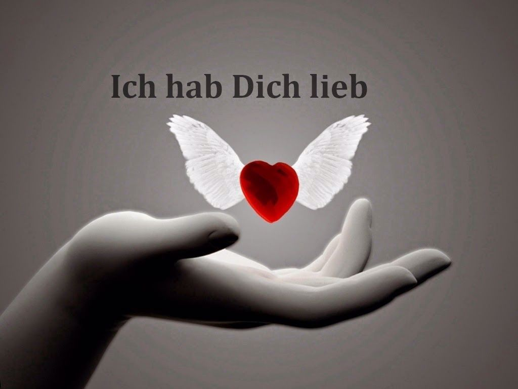 Ich Hab Dich Lieb Bilder Fur Whatsapp In 2020 I Love You Pictures Valentine S Day Greeting Cards Narcissist Meaning
