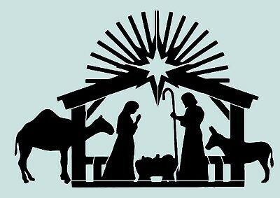Schablone Weihnachten Fur Stoffe Torten Wande Mobel Usw Nr 617 Eur 2 99 Schablonen Weihnachten Scherenschnitt Weihnachten Weihnachts Grafiken