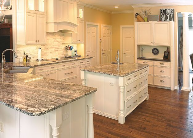 Like The Granite To Go With Dark Cabinets Bridgewood Custom Cabinetry  U2014Customize Cabinets For Your