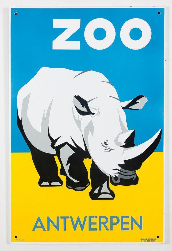 Zoo Antwerpen | by Het MIAT