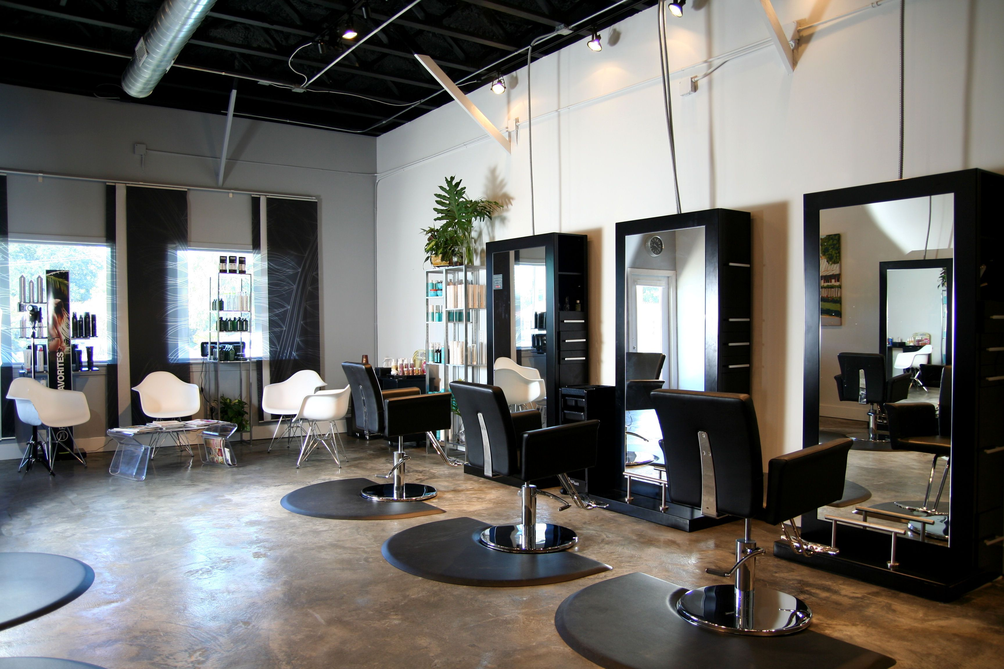 urban loft island style salon latitude diy and design boutique. Black Bedroom Furniture Sets. Home Design Ideas