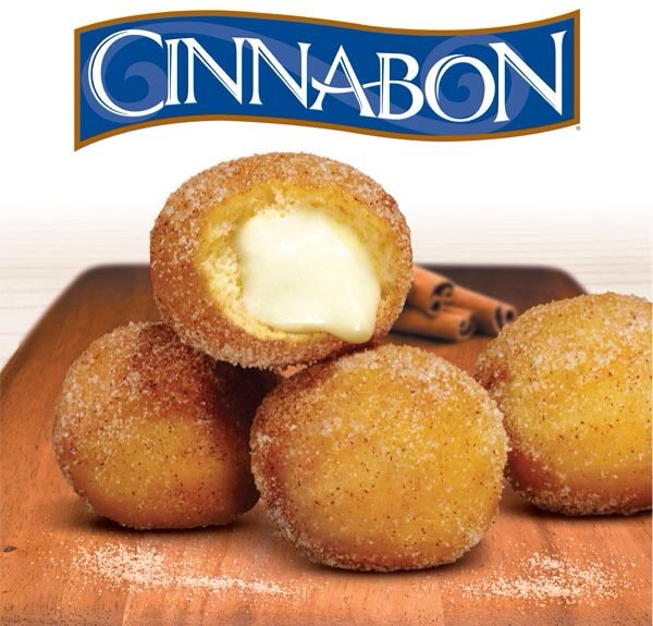 """And then god said """"let their be Taco Bell Cinnabon delights..."""""""