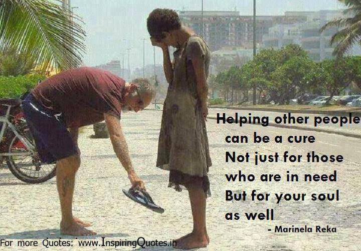 Helping Others Images