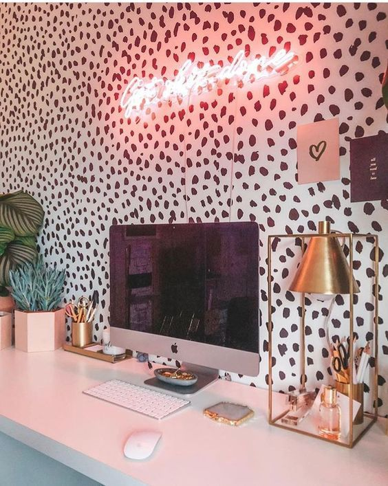 Cute Office Decor You Need To Have In Your Space - Society19
