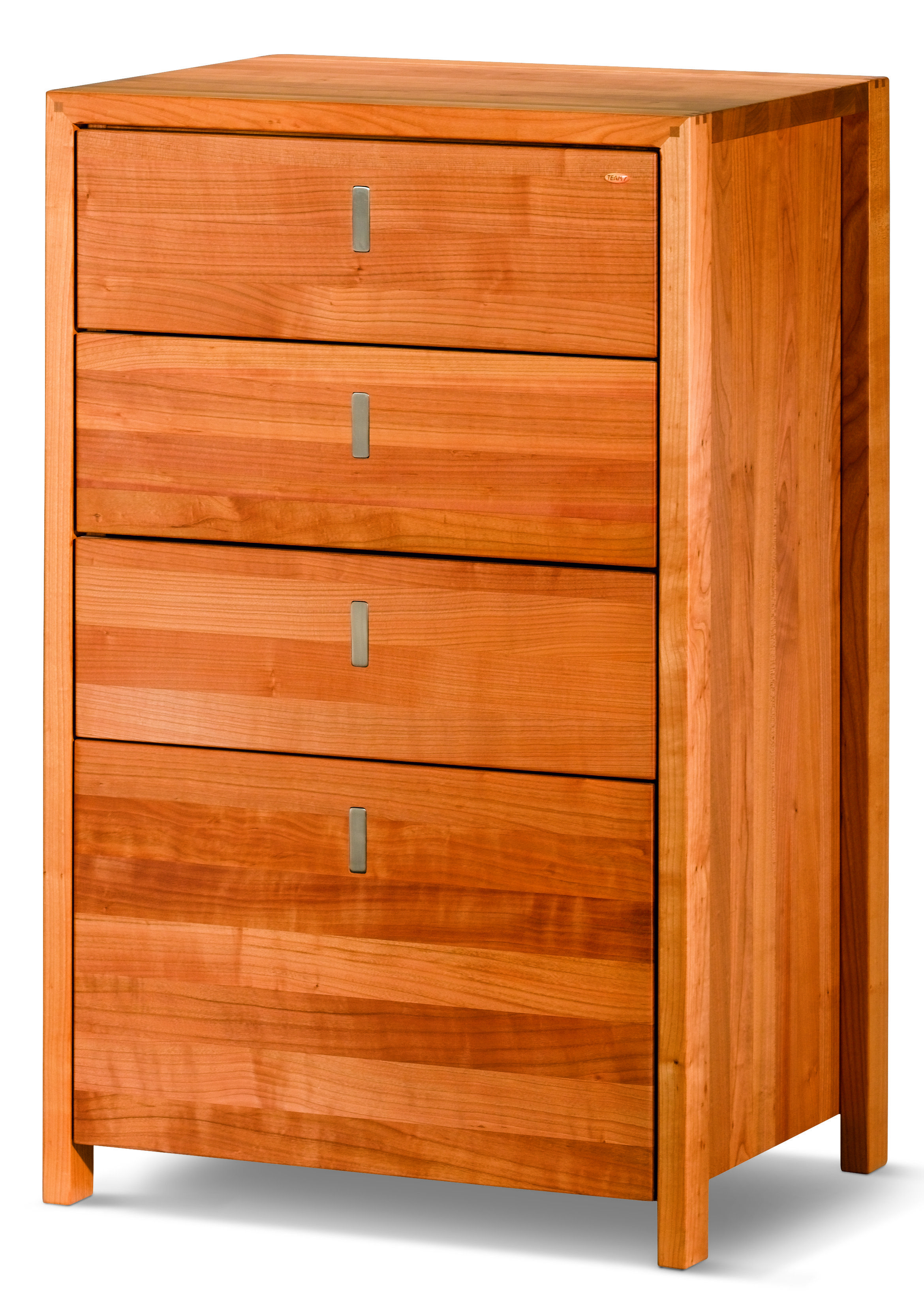 Valore Chest Of Drawers By Team7 In Solid Cherry Bedroom Design Dresser