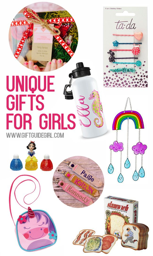 Best Gifts For First Grade Girls Under 20 Great Gift Ideas For Girls Ages 6 8 Years 7 Year Old Christmas Gifts Kids Holiday Gifts Unique Gifts For Girls